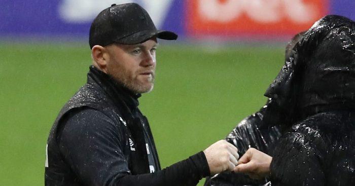 Rooney TEAMtalk