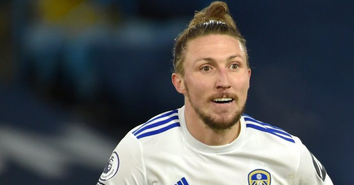 Luke Ayling, Leeds United