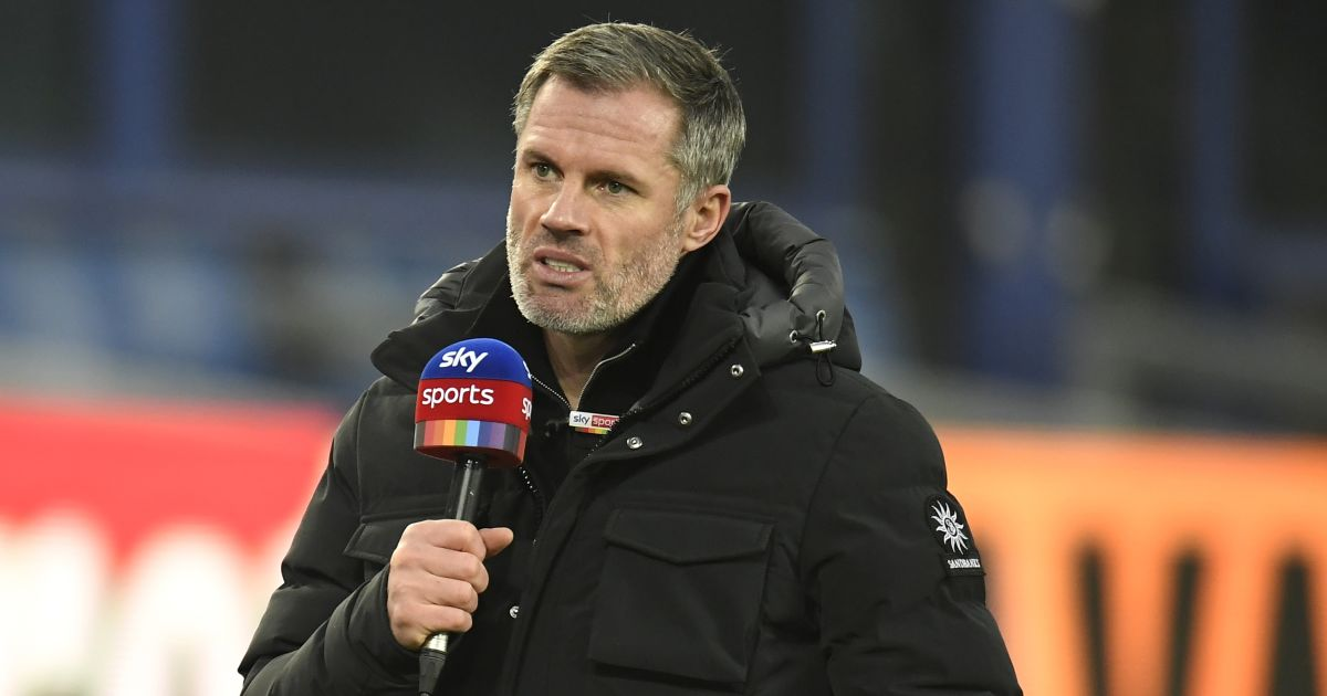 Carragher refuses to apologise as he clarifies criticism of Liverpool excuses