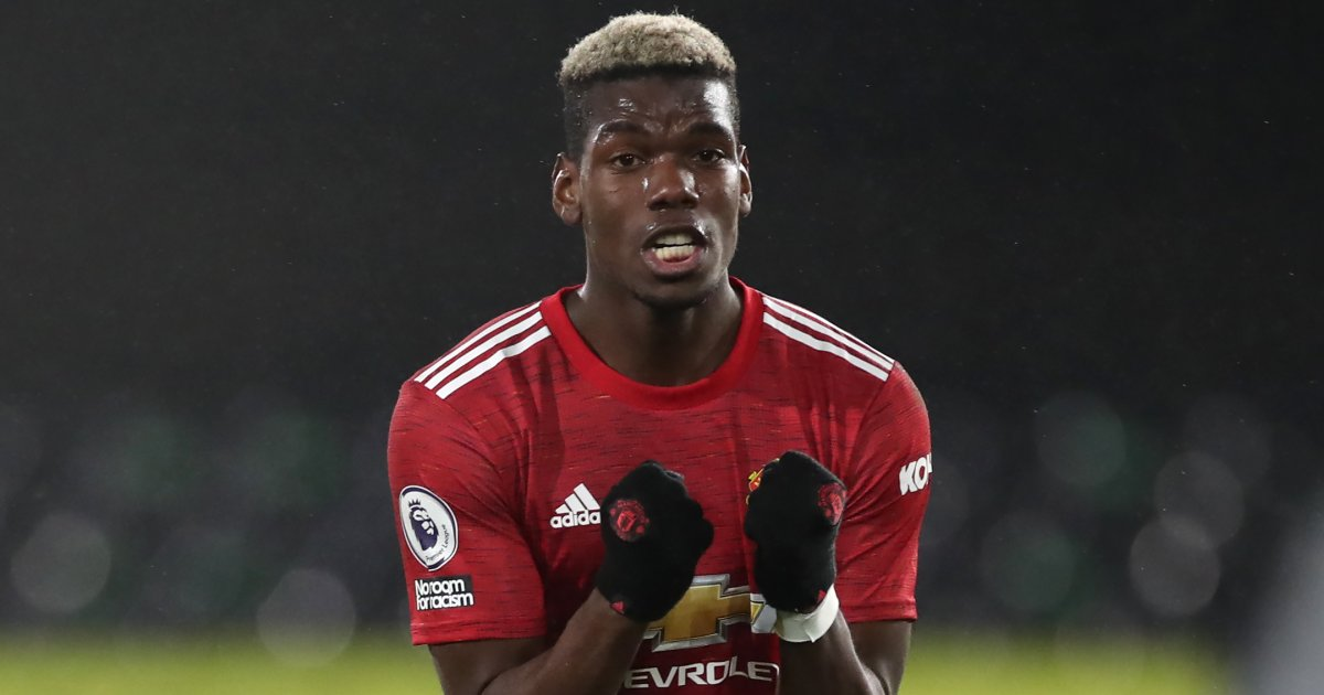 Pogba stance on Man Utd future emerges after sending Sancho message
