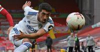 Pablo Hernandez Leeds United