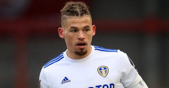 Kalvin Phillips Leeds