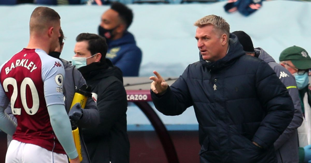 Pundit labels Aston Villa midfielder a 'disappointment' after promising start