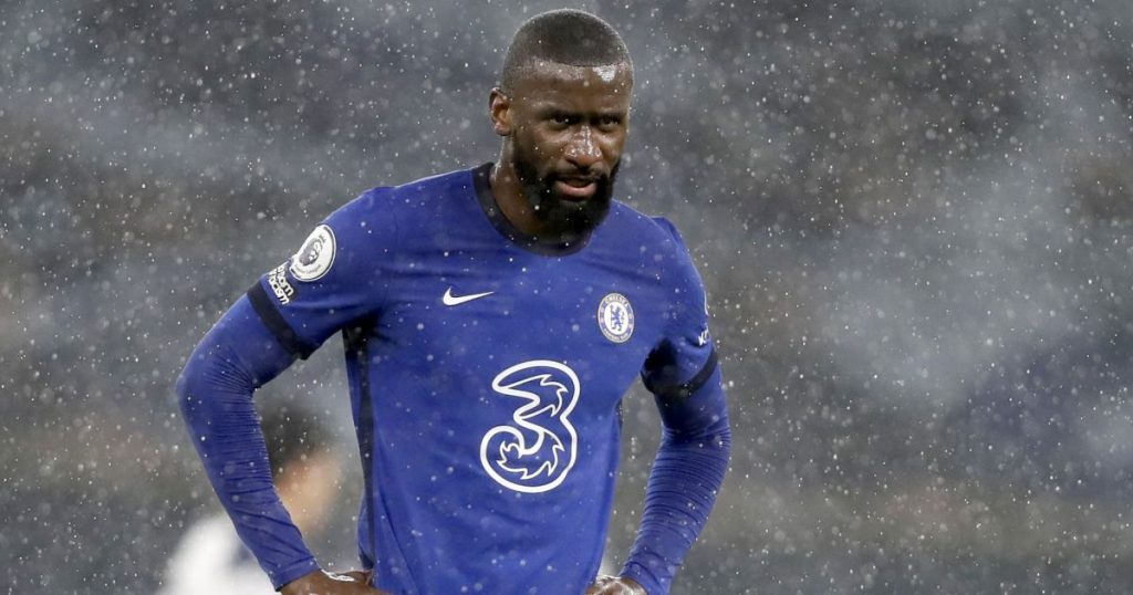 Tuchel names Chelsea trio who Porto 'wouldn?t want to fight'