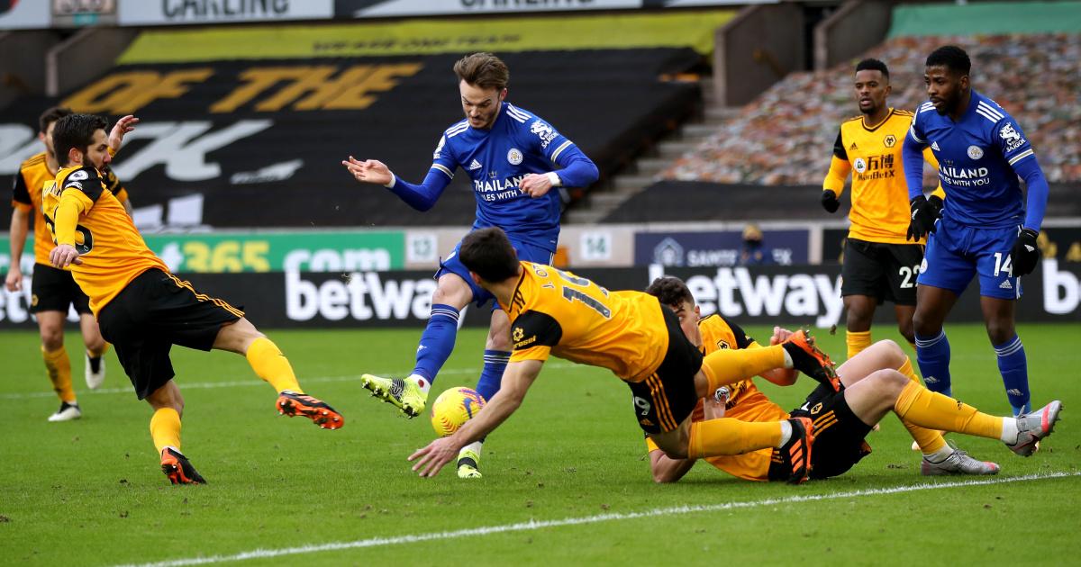 Wolves.Leicester.TEAMtalk