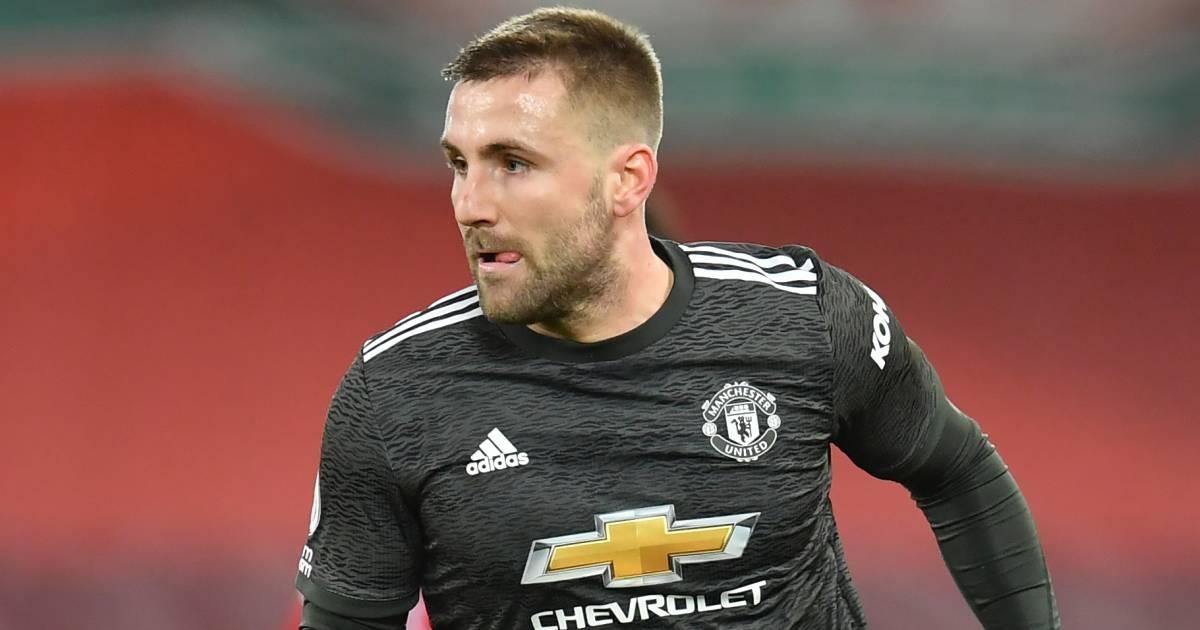 Man Utd Star Undergoing Revival Admits Transfer Away Was Considered