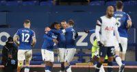 Richarlison Everton v Tottenham