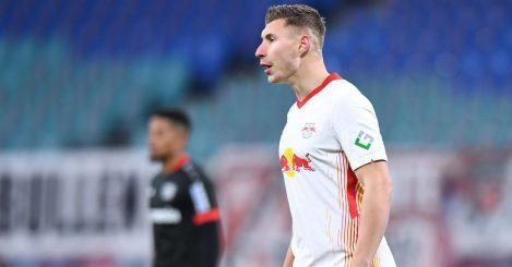 Willi Orban RB Leipzig
