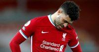 Alex Oxlade-Chamberlain Liverpool frustration