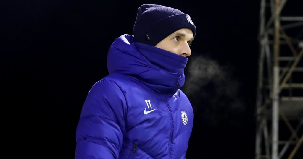 Flick gives reasons why Chelsea and Tuchel 'ready' for ...