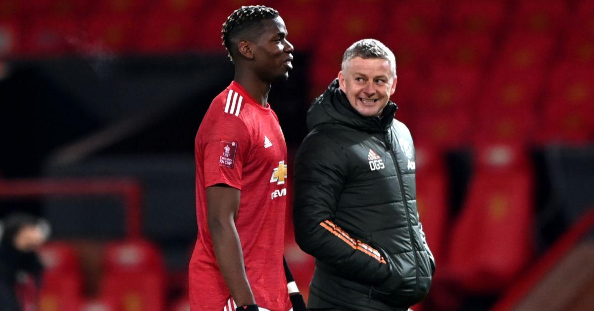 Pogba warns of consequences of Man Utd losing star who Solskjaer 'lacks'