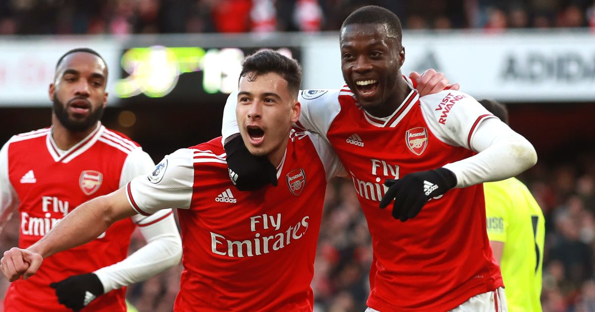 Arsenal have Man Utd target in mind if contract talks with star fail - team talk
