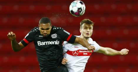 Jonathan Tah Bayer Leverkusen TEAMtalk