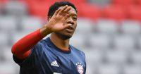 David Alaba Bayern Munich exit TEAMtalk
