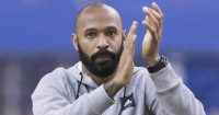 Thierry Henry Montreal