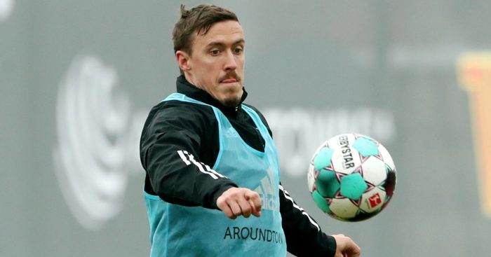 Max Kruse TEAMtalk