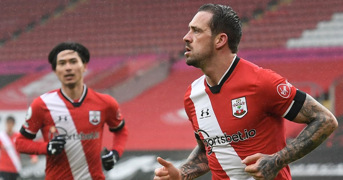 Danny Ings advised to snub Southampton offer and seal dream transfer