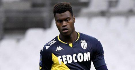 Benoit Badiashile Monaco