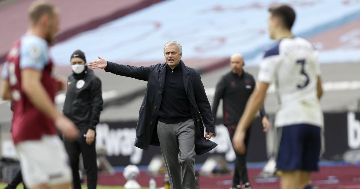 Mourinho.TEAMtalk