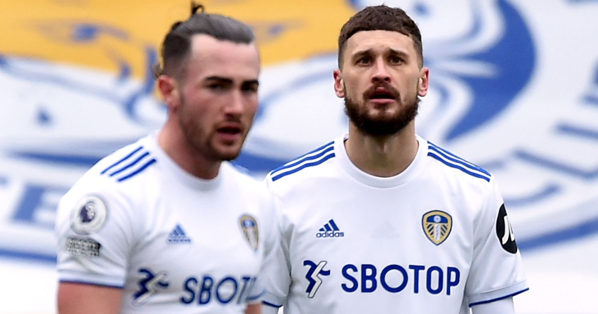 Mateusz Klich names Southampton danger man Leeds must keep quiet