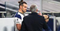 Bale Mourinho TEAMtalk