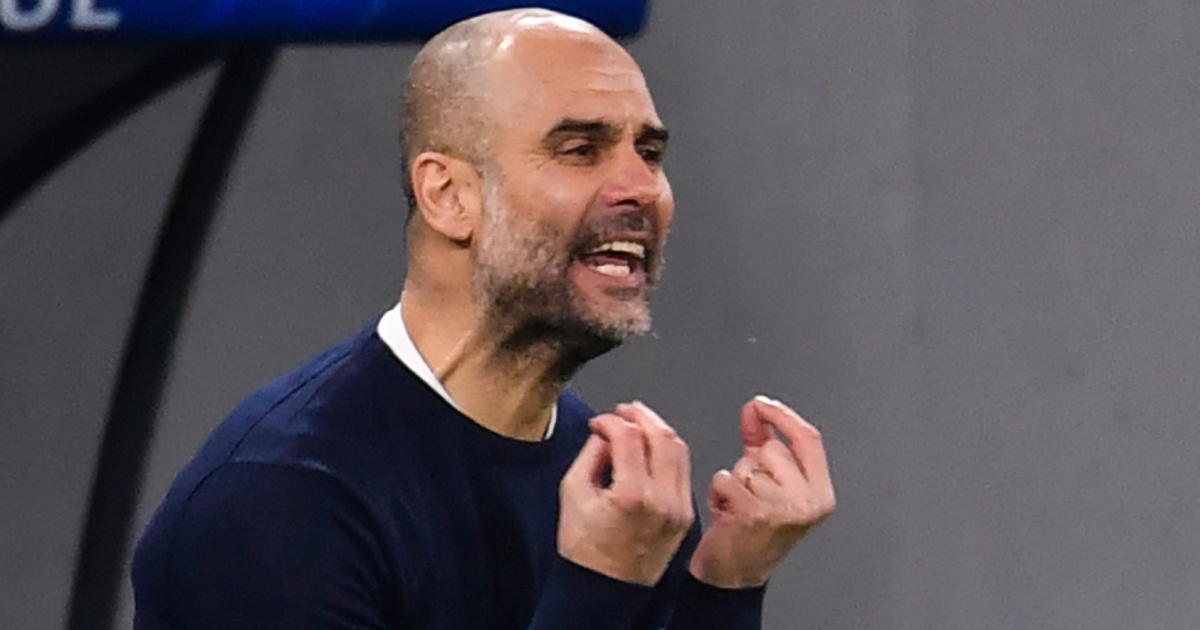 Guardiola points to 'signals' for improvement; picks Europe's top team - team talk
