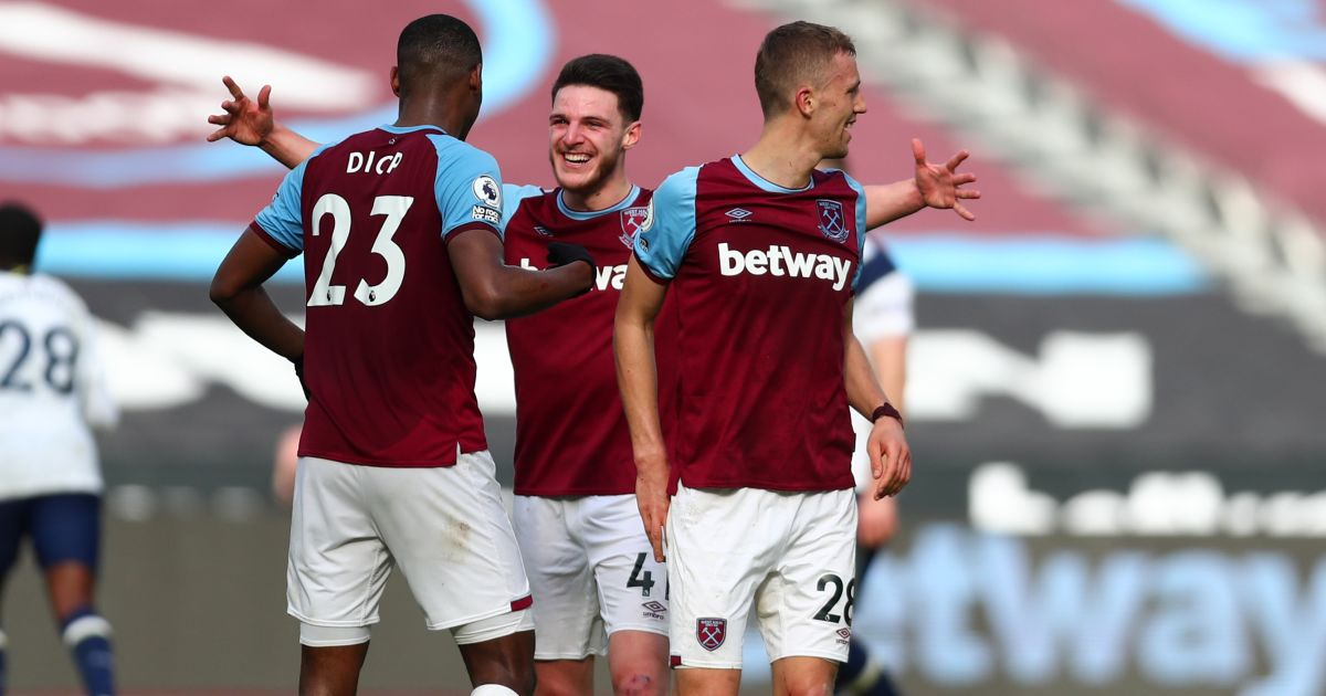 Bielsa names impressive duo key to West Ham rise in warm appraisal - team talk