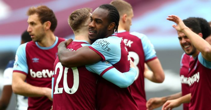 Michail.Antonio.TEAMtalk