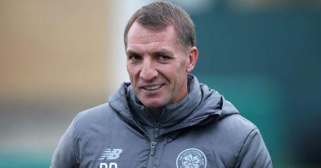 Brendan Rodgers Celtic TEAMtalk