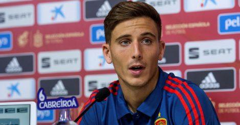 Pau Torres Spain press
