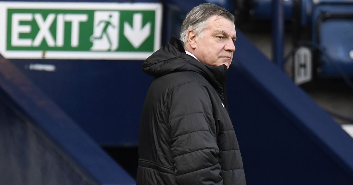 Allardyce switches focus to 'outrageous' West Brom decision; Lee Mason hailed - team talk