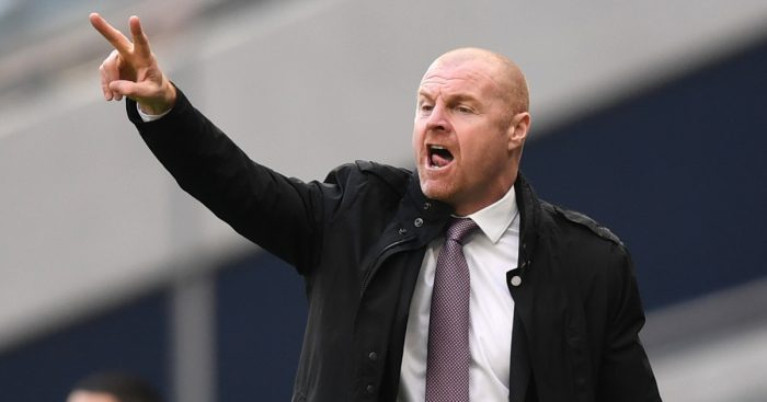 Dyche.Burnley.TEAMtalk