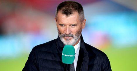 Roy Keane pundit