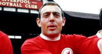 Ian St John, Liverpool 1968