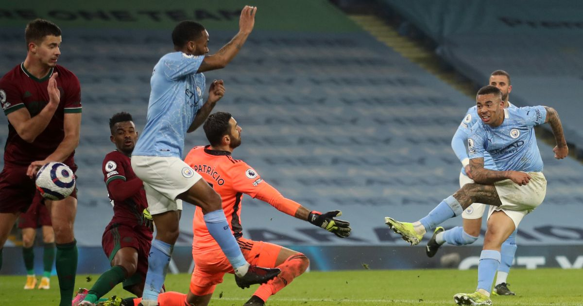 Nuno pinpoints area of big disappointment as Wolves humbled by Man City