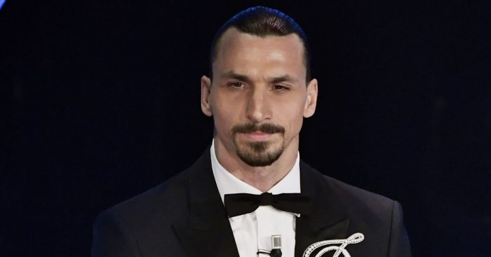 Zlatan Ibrahimovic TEAMtalk