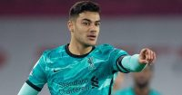 Ozan Kabak Liverpool March 2021 TEAMtalk