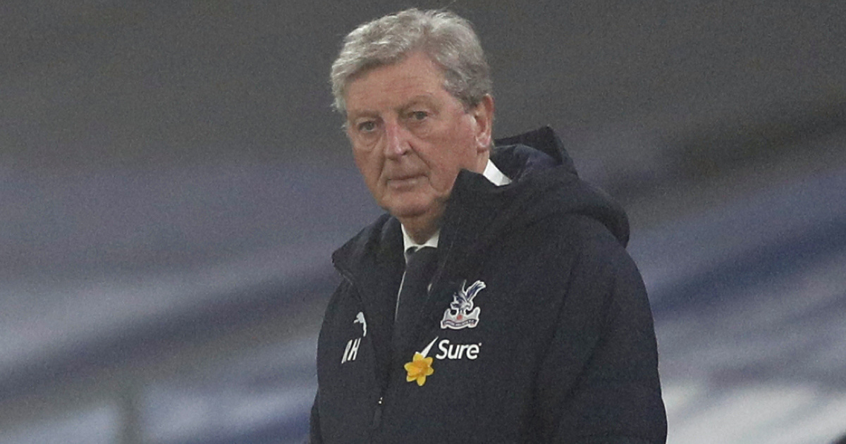 Spiky Hodgson contrasts Palace, Man Utd squads – 'they've spent half a billion pounds' - team talk
