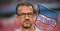 Fredi Bobic Eintracht Frankfurt's Director of Football