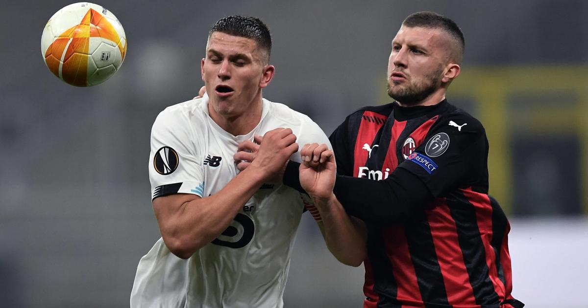 Fabrizio Romano reveals Liverpool are still 'looking' at January defensive target as previous pursuit explained - team talk