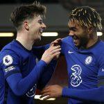 Mason Mount, Reece James Chelsea celebration v Liverpool TEAMtalk