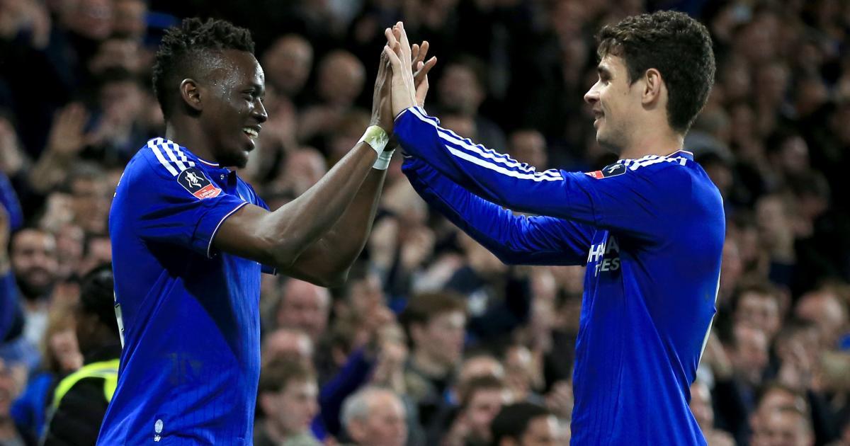 'It's a dream for me' – Former Chelsea star reveals desire to make shock Stamford Bridge return