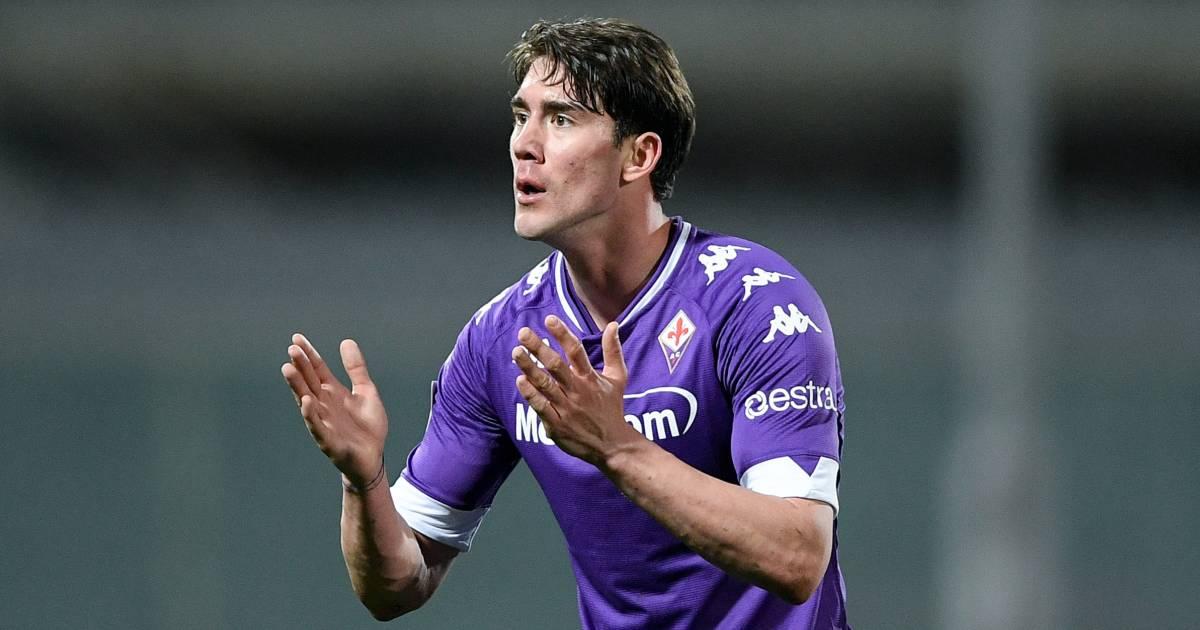 West Ham turn focus to powerful Serie A star in never-ending striker hunt - team talk