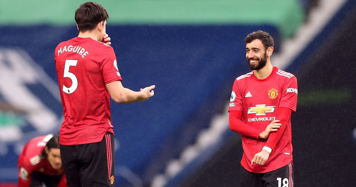 Man Utd warned key man being turned into serious risk to trophy chances - team talk