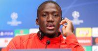 Ibrahima Konate, RB Leipzig press