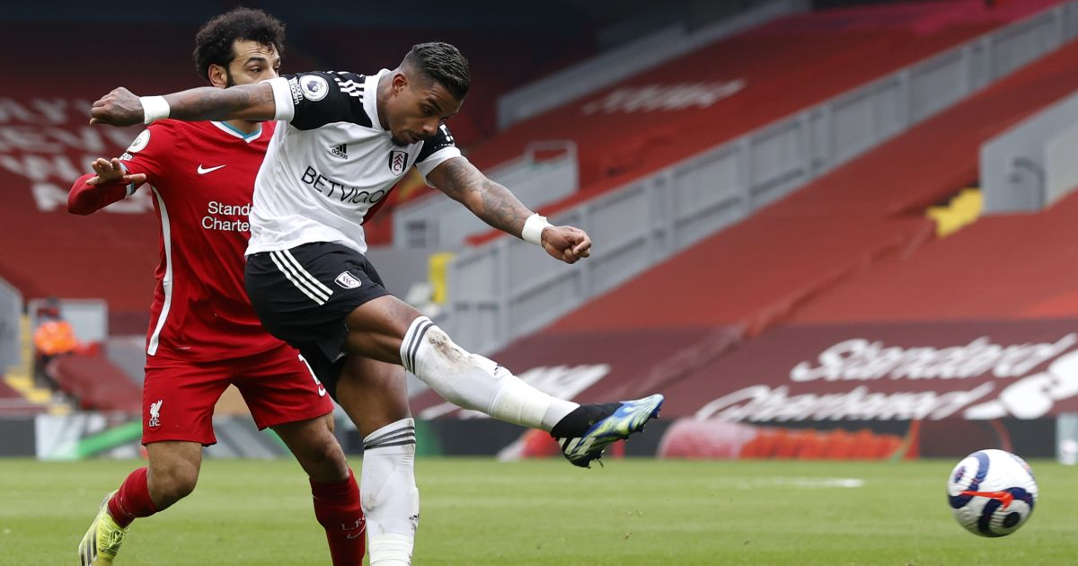 Lemina makes Fulham survival claim after massive win against Liverpool - team talk