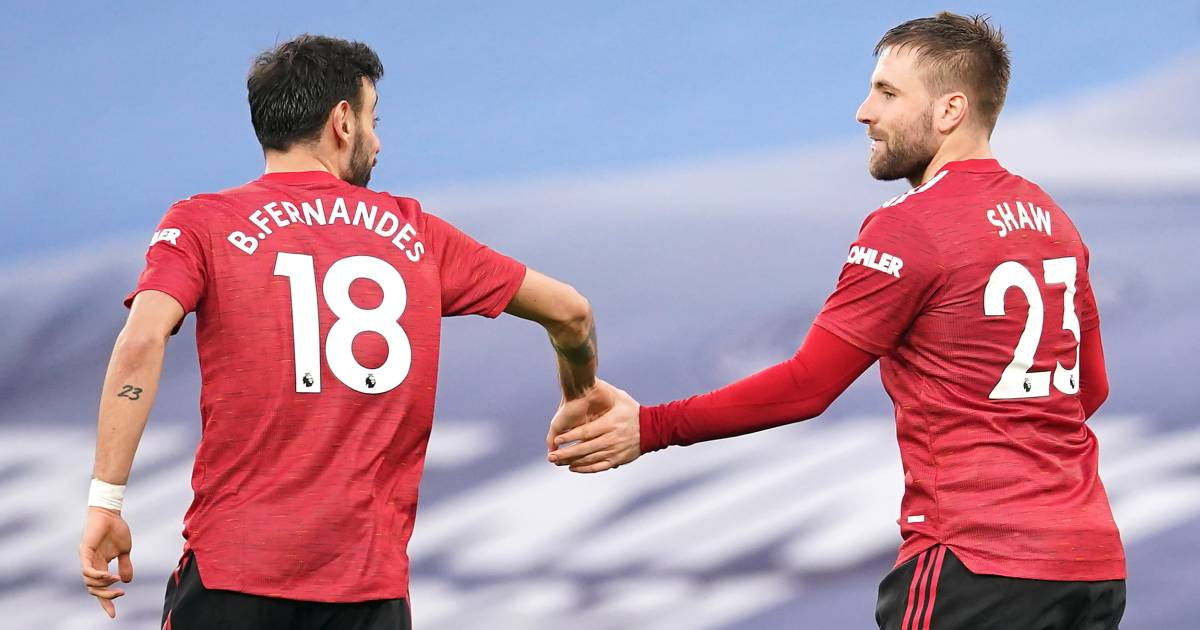 Man Utd brutally end Man City winning run as Solskjaer's side finally come good on big stage - team talk