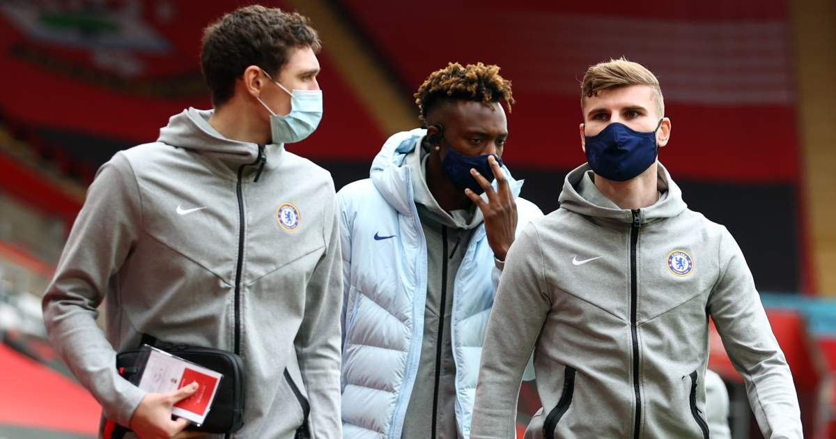 Chelsea look to hand long-term deal to star who has impressed Tuchel - team talk