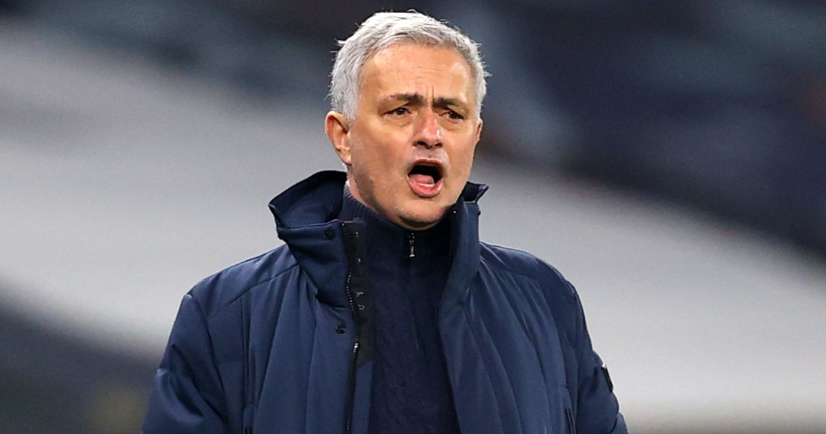 Mourinho hails Spurs reaction; explains why players thought he was 'crazy' - team talk