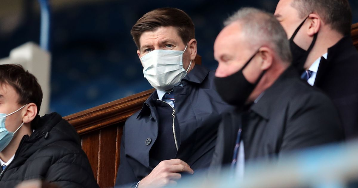 Rangers chief Dave King crushes Liverpool hopes over Steven Gerrard - team talk